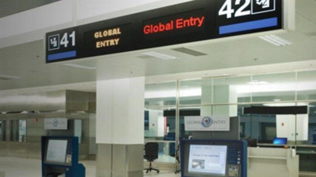 关于 Global Entry,哪些事你需要知道?