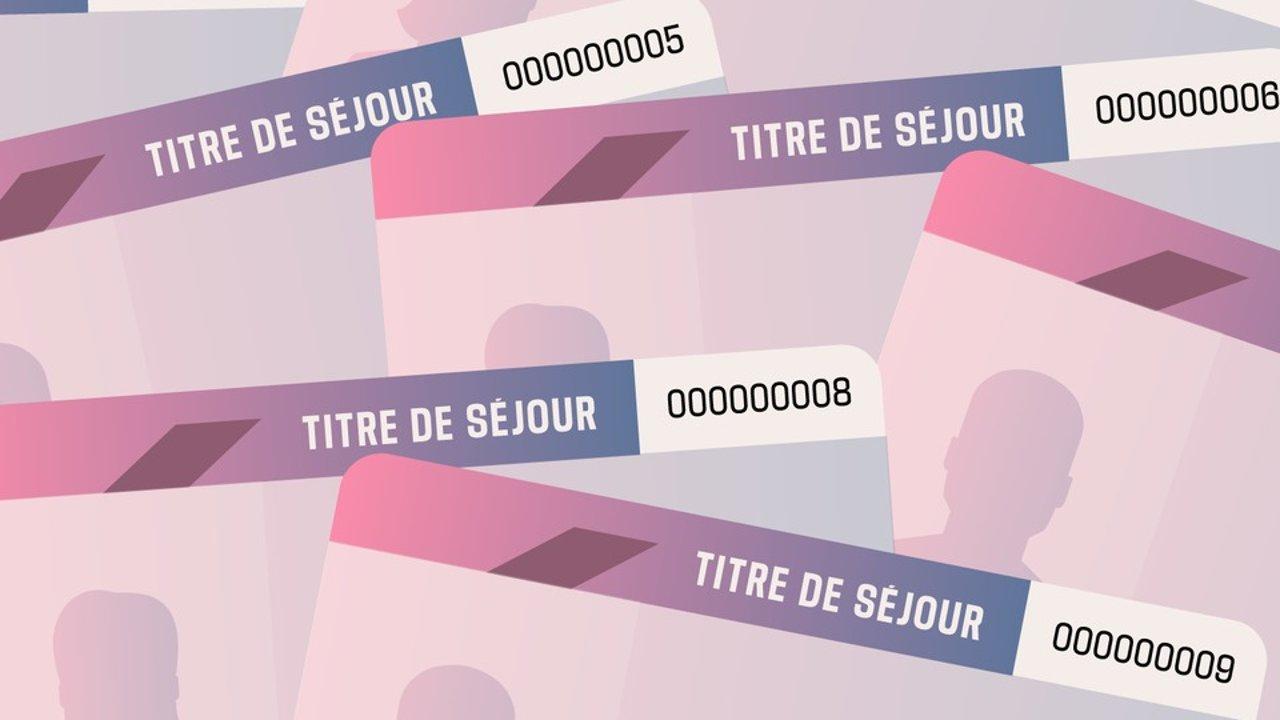 2020 最新法国长居办理攻略 | 续长居流程、材料及注意事项