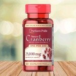 buy 1 get 2 free + extra 20% offPuritan's Pride One A Day Cranberry