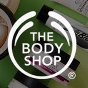 第二件5折The Body Shop 精选身体护理套装热卖