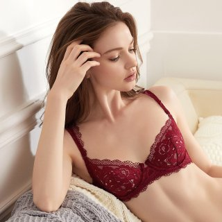 3/$99 + Extra 15% Off + Free ShippingEve's Temptation Selected Bras Sale