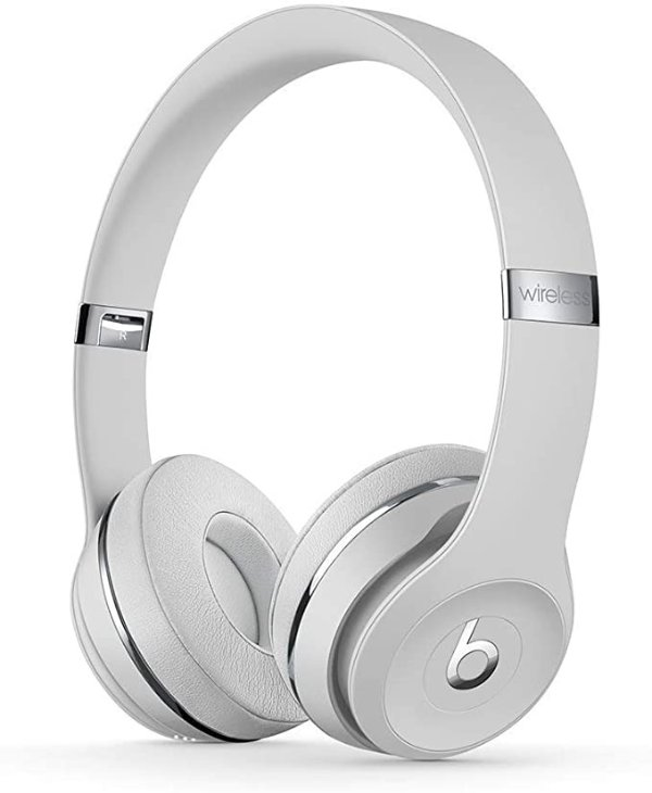 Beats Solo3 无线耳机