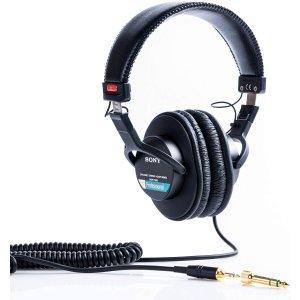 $88.83Sony MDR7506 专业级 人声监听级耳机