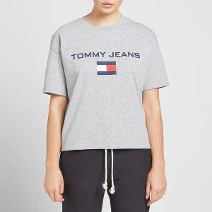 Tommy JeansLogo 上衣