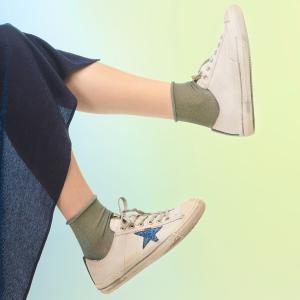 立享8.5折+直邮中国即将截止:Golden Goose 小脏鞋2019年秋季新款上市