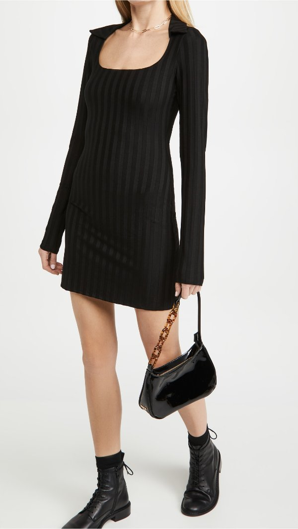 Vittoria小黑裙