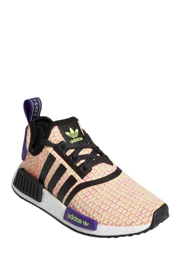 NMD R1童鞋