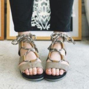 低至4折Sorel 雪地靴、凉鞋促销