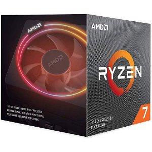 AMDRyzen 7 3700X 处理器