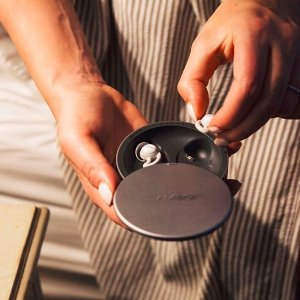 $270(原价$379)被动降噪史低价:Bose 遮噪睡眠真无线耳塞热卖 助你睡个好觉