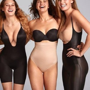 From $7.99Gilt SPANX Women's Bra Sale