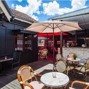 $69(原价$149) 多种套餐可选布里斯班 The French Bistrot 法式美食+酒