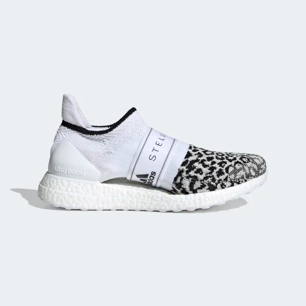 Ultraboost X 3D Knit 跑鞋