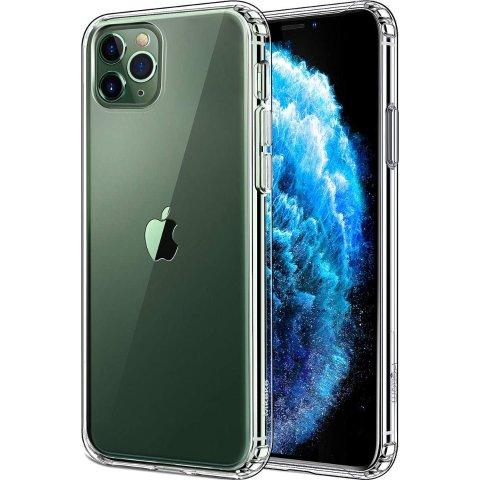 Mkeke iPhone 11 Pro Max 超薄透明手机壳
