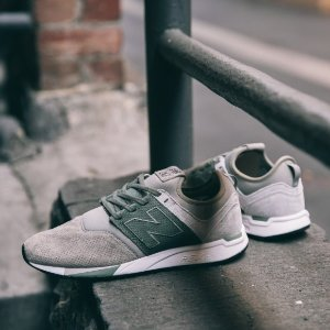 Today Only:$31.99($119.99)+$1 ShippingMen's 247 Luxe On Sale @ Joe's New Balance Outlet