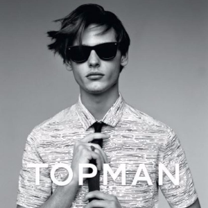 20% OffSitewide for Students @ Topman