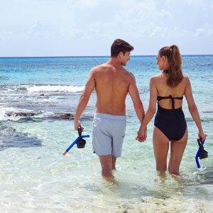 浪漫升级 折扣更升级洲际酒店集团 带你寻找恋爱升温地