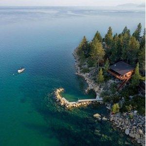 $89/晚起 独栋入住安全卫生加州太浩湖精选独栋别墅 短途度假圣地 享免费取消