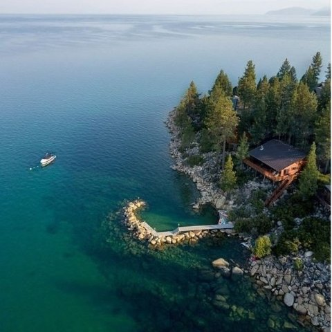 As Low as $89Lake Tahoe House Collection