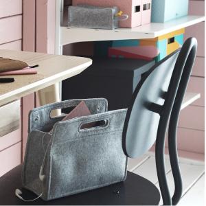 封面收纳 小挎包€3.99IKEA 可不止有家具 北欧设计感满满的贴心小物