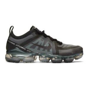 Nike透明底运动鞋