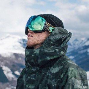 低至5折+包邮包退Oakley官网 特价区户外滑雪运动服饰装备促销