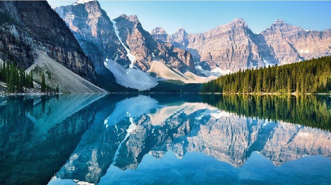 班夫、优鹤和贾斯伯Banff National Park国家公园全方位介绍,概览、交通、景点、路线和住宿一样都不少。