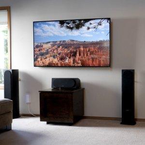 海信 60吋 4K超大屏 $349抱走Walmart 高清TV好價匯總 經濟型43吋4K帶HDR僅$159