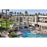 加州印第安维尔斯度假酒店