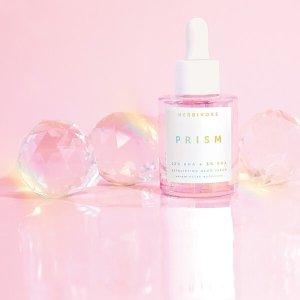粉色透明颜值超高!果酸去角质焕肤精华 30ml