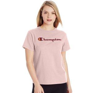 ChampionClassic Logo T恤