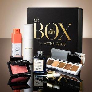 退税8.3折约¥1014直邮中国Wayne Goss × Cult Beauty 合作款礼盒