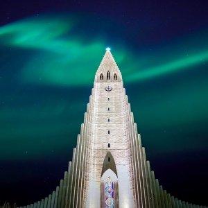 每人$499起,可选自费行程冰岛极光套餐 3晚住宿+往返机票+极光观测 行程可升级延期