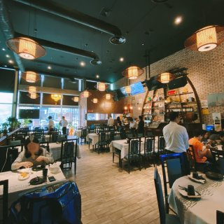 体验纽约老上海本帮菜 | 上海印象 Shanghai Impression