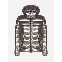 Moncler Bady hooded 短羽绒服