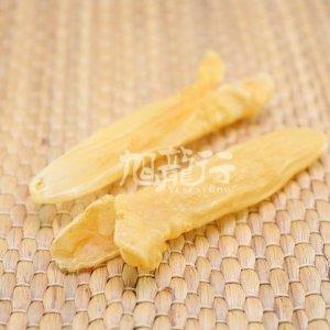 独家:旭龙行特级非洲野生黄花胶筒限时吃货福利