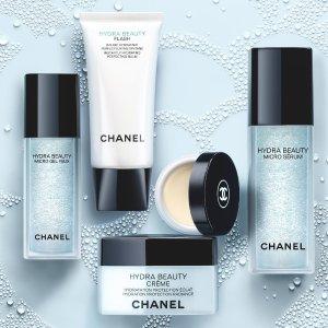 鹅蛋护手霜¥369 + 包税直邮中国Chanel 护肤美妆精选,收山茶花护肤、气垫水粉底、丝绒唇膏