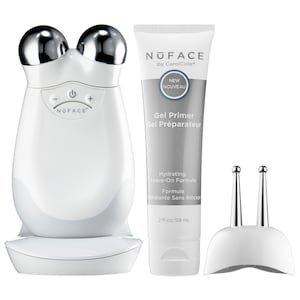 Trinity + Eye and Lip Enhancer Attachment Bundle  - NuFACE | Sephora