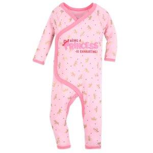 DisneyBuy One, Get One 50% OffDisney Princess Stretchie Sleeper for Baby | shopDisney