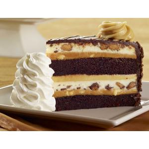 满$30送免费芝士蛋糕The Cheesecake Factory 联手 Doordash外卖 限时活动