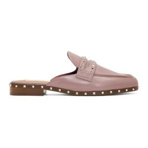 Valentino凉拖鞋
