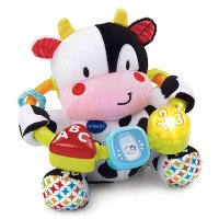 Vtech Lil Critters Moosical Beads Toy 音乐小奶牛