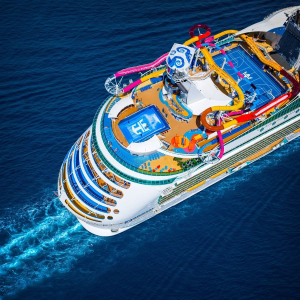 As low as $151 + Up to Kids Sail FreeThankgiving Cruise Deals on Multiple Cruise Lines