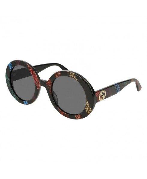 - GG0319S复古圆框眼镜