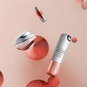 百优4件套¥624 + 直邮中国Shiseido 全场满€109减€10,收百优 盼丽风姿系列