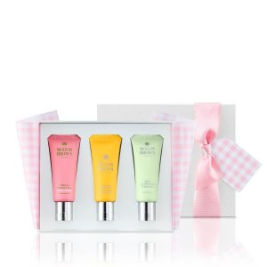 Spring Indulgences Hand Cream Gift Trio