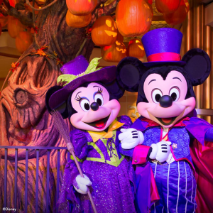 As low as $713Disney Cruise Line Halloween On The High Seas