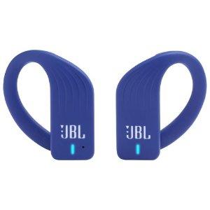 JBLEndurance PEAK 蓝色