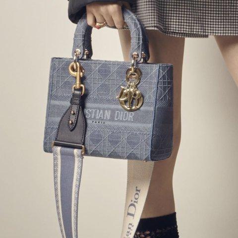 上新:Dior SS21 新款、经典款全场热卖,涨价在即买到赚到