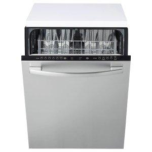 IkeaBETRODD Built-in dishwasher, Stainless steel - IKEA